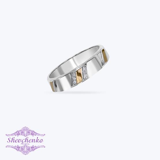 Обручальное кольцо арт 602/з