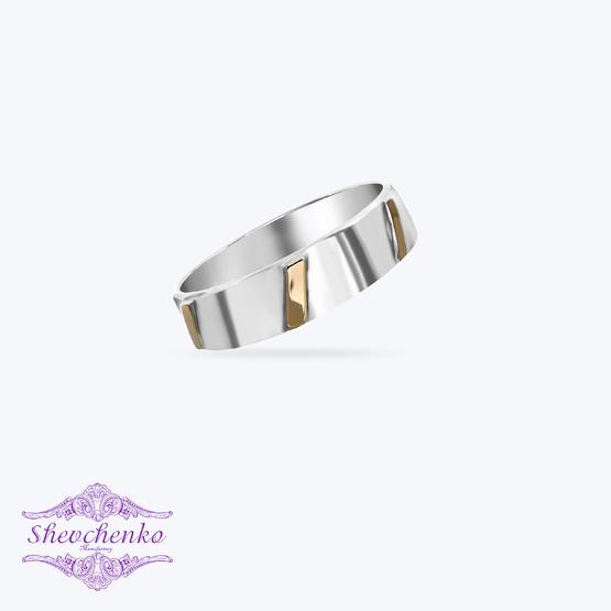 Обручальное кольцо арт 603/з