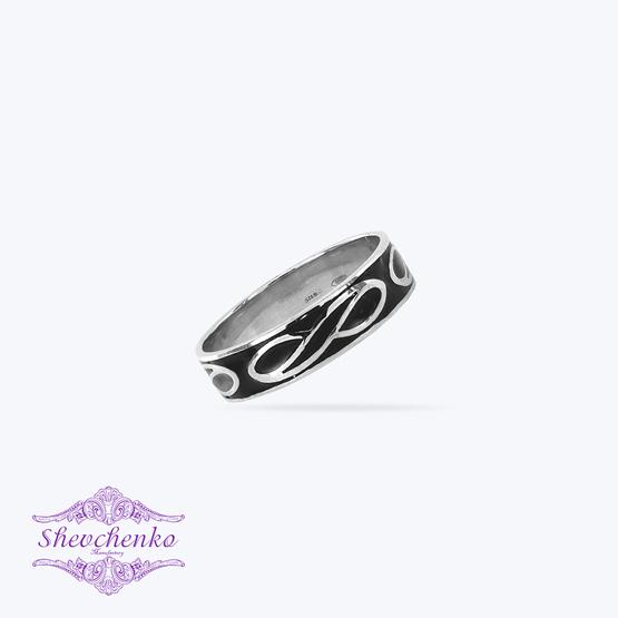 Обручальное кольцо арт 609