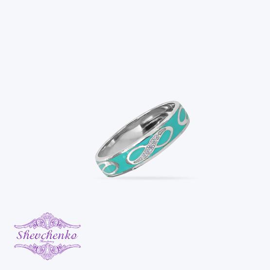 Обручальное кольцо арт 608/т