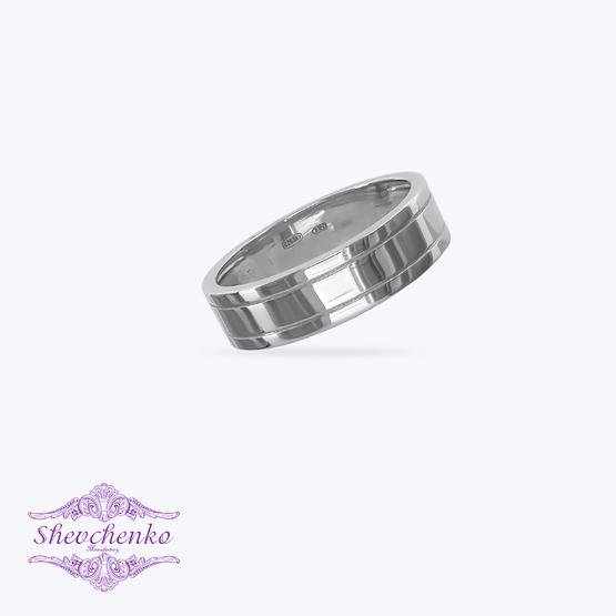 Обручальное кольцо арт 685
