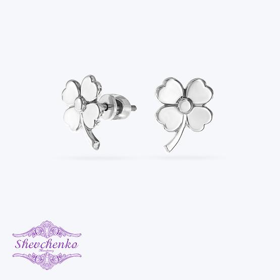 Сережки срібні арт. 796